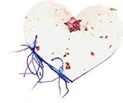 сердечки -валентинки на день святого валентина