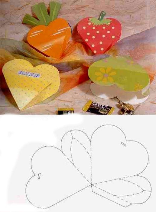 валентинки, сердечки на день святого валентина