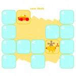 «Найди пару» - игра на тренировку памяти