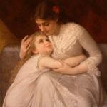 Pardon_mama_E_Munier_1888_qmv4-150x150 Стихи маме от дочери и сына (взрослые): трогательные стихи о маме. Поздравления маме в стихах.