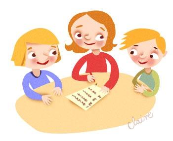методика для знакомства дошкольники