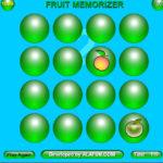 развиваем память - игра