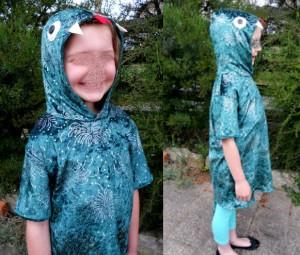 карнавальные новогодние костюмы для детей своими руками -змея