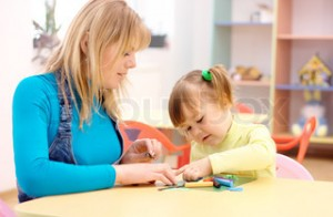 поделки из пластилина для детей своими руками