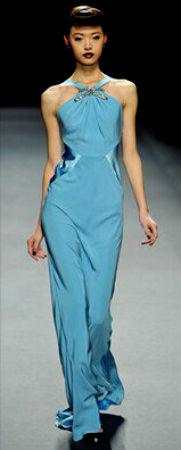 в чем встречать новый год 2013 платье