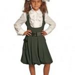 Школьная форма для девочек: 2012-2013 учебный год