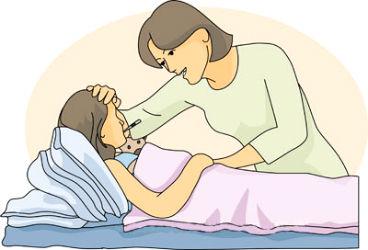 причины болезней детей