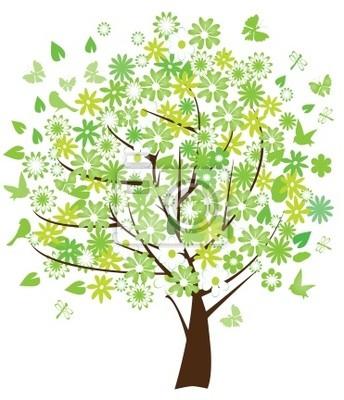 викторина о деревьях