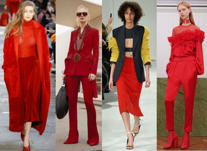 7 тенденций моды осень зима 2017 - 2018. Тренды сезона - 37 фото ... c807b1e0780