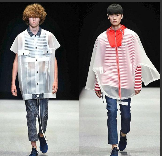 мода весна лето 2018 тренды фото