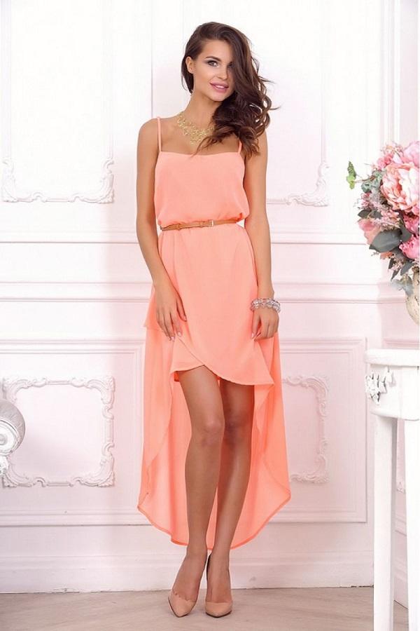 Цвет: персиковый розовый