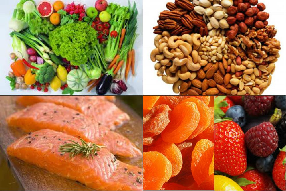 Чем полезна диета для организма