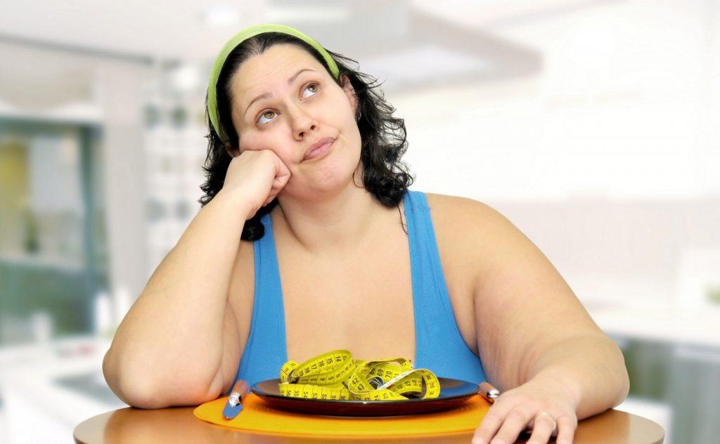 Сбросить вес при высоком давлении