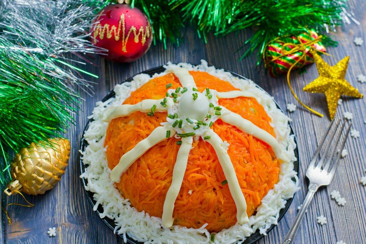 иногда, рецепты блюд для нового года фото мария семье