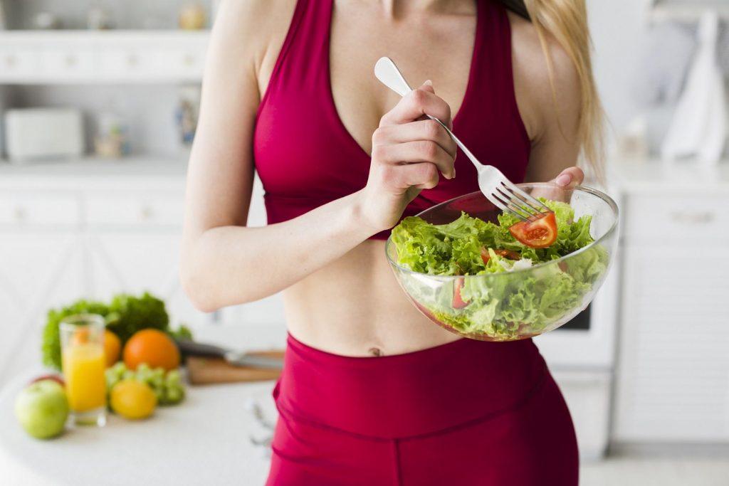 питание похудеем за неделю